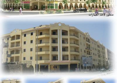 عمارات الاهلية للتأمين – اسوان