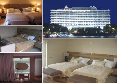 فندق النيل هيلتون